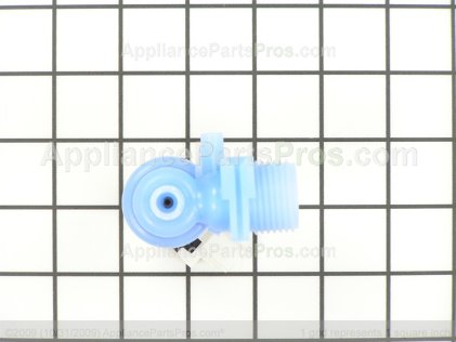 Whirlpool Valve-Inlt W10195047 from AppliancePartsPros.com