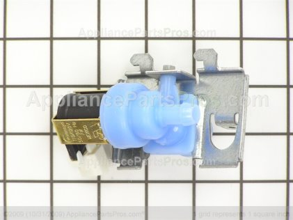 Whirlpool Valve-Inlt W10195048 from AppliancePartsPros.com