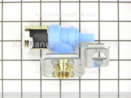 Whirlpool Valve-Inlt W10219505 from AppliancePartsPros.com