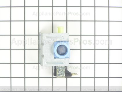 Whirlpool Valve-Inlt W10243263 from AppliancePartsPros.com