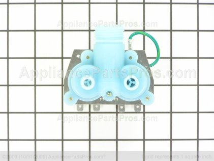 Whirlpool Valve-Inlt W10245172 from AppliancePartsPros.com