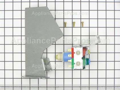 Whirlpool Valve-Inlt W10247725 from AppliancePartsPros.com
