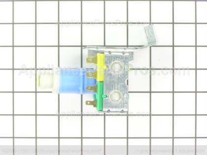 Whirlpool Valve-Inlt W10408180 from AppliancePartsPros.com