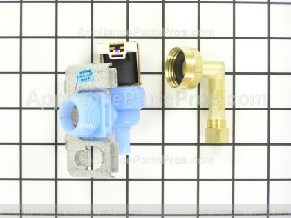 Whirlpool Valve-Inlt W10648041 from AppliancePartsPros.com