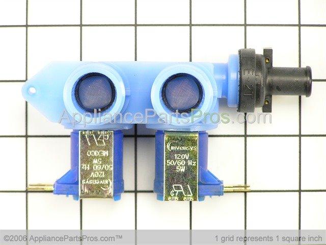 Whirlpool Wp40107001 Valve Mixing E2 Appliancepartspros Com