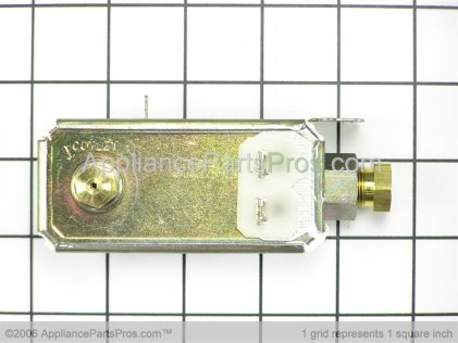 Whirlpool Valve-Ove 7501P136-60 from AppliancePartsPros.com