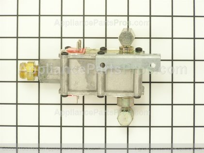 Whirlpool Valve, Oven 74006034 from AppliancePartsPros.com
