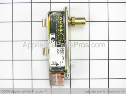 Whirlpool Valve-Oven Y07646901 from AppliancePartsPros.com