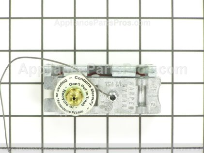 "Whirlpool Valve, Safety (20"") 74010590 from AppliancePartsPros.com"