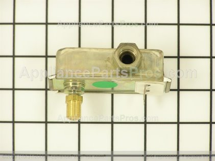 Whirlpool Valve, Safety (lp) 74010466 from AppliancePartsPros.com