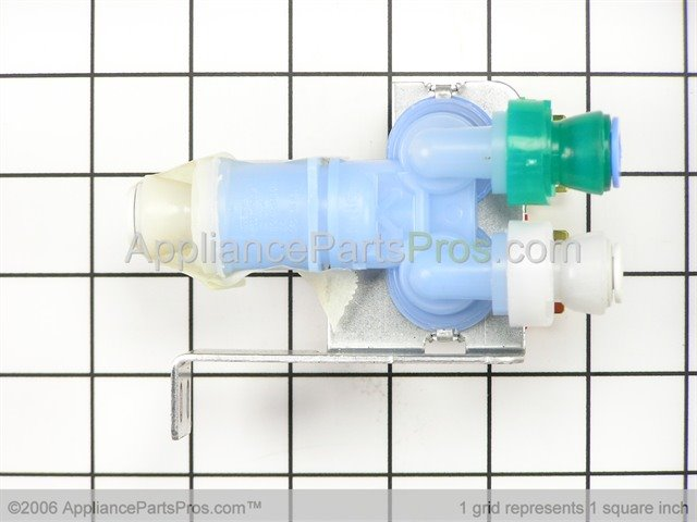 Whirlpool Wp2188786 Valve Inlt Appliancepartspros Com