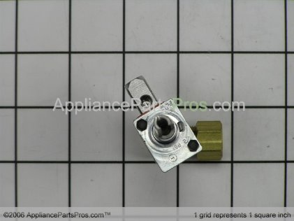 Whirlpool Valve-Surface KGT591 Y0042333 from AppliancePartsPros.com