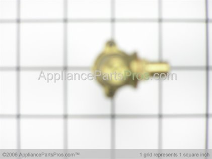 Whirlpool Valve, Top Bnr 3196850 from AppliancePartsPros.com