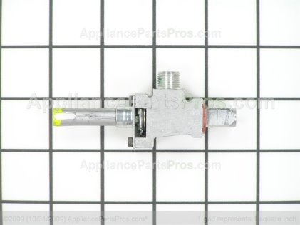 Whirlpool Valve, Top Burner 74006168 from AppliancePartsPros.com
