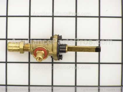 Whirlpool Valve, Top Burner 74010448 from AppliancePartsPros.com