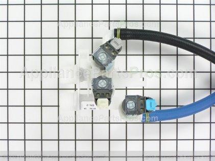 Whirlpool W10599356 Valve Appliancepartspros Com