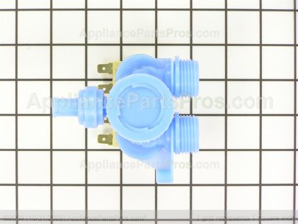 Whirlpool Valve, Water (230V 50HZ) 22003551 from AppliancePartsPros.com