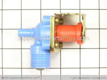 Whirlpool Valve, Water 903406 from AppliancePartsPros.com