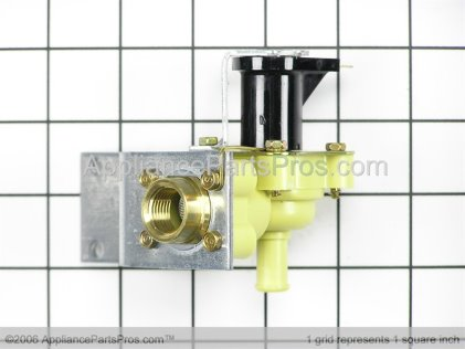Whirlpool Valve, Water 9741906 from AppliancePartsPros.com