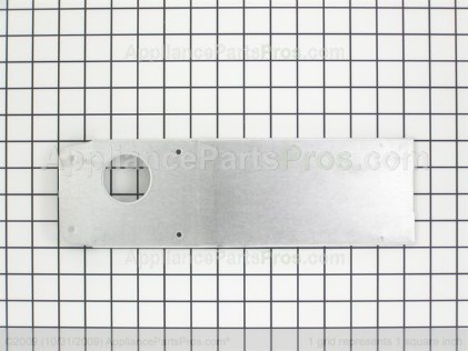 Whirlpool Vent Bottom 4011F438-45 from AppliancePartsPros.com