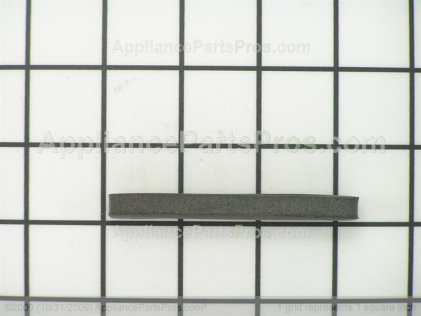 Whirlpool Vent Seal, Control P 99002931 from AppliancePartsPros.com