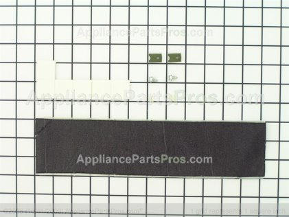 Whirlpool Vibration Reduction Kit 12001736 from AppliancePartsPros.com