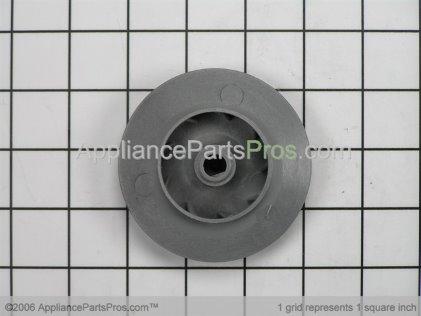 Whirlpool Wash Impeller 4162921 from AppliancePartsPros.com