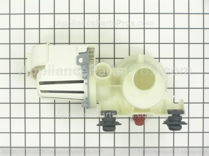 Whirlpool Washer Drain Pump Assembly 280187 from AppliancePartsPros.com