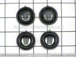 Washer Filter Plug Kit