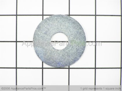 Whirlpool Washer, Flat 40063201 from AppliancePartsPros.com