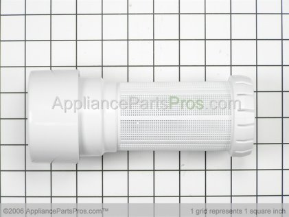 Whirlpool Washer Lint Filter and Softener Dispenser 203265 from AppliancePartsPros.com