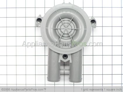 Whirlpool Washer Pump 27001233 from AppliancePartsPros.com