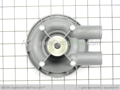 Whirlpool Washer Pump Assembly 31969 from AppliancePartsPros.com