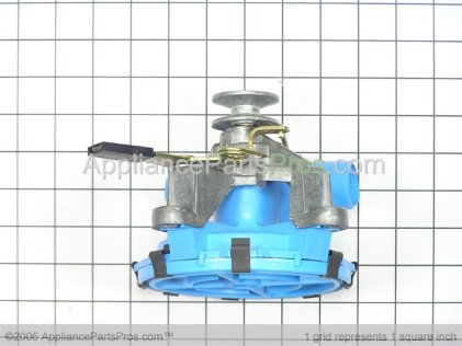 Whirlpool Water Drain Pump 350365 from AppliancePartsPros.com