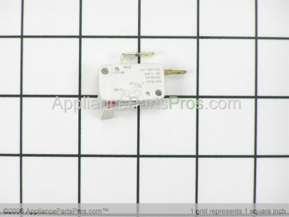 Whirlpool Water Dspnsr Switch 10533002 from AppliancePartsPros.com
