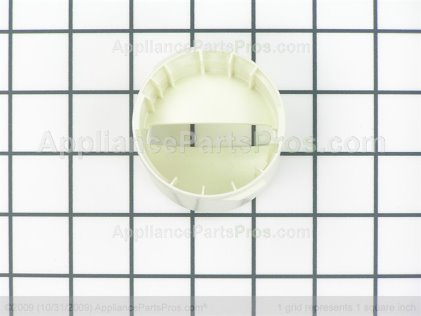 Whirlpool Water Filter Cap 2260502T from AppliancePartsPros.com