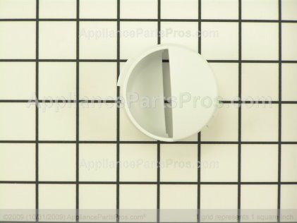 Whirlpool Water Filter Cap 2260502W from AppliancePartsPros.com