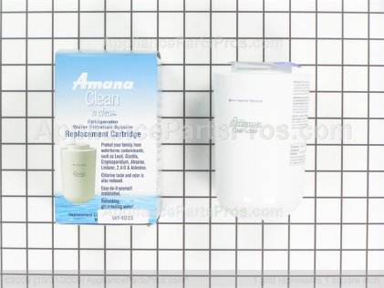 Whirlpool Refrigerator Water Filter WF401S from AppliancePartsPros.com