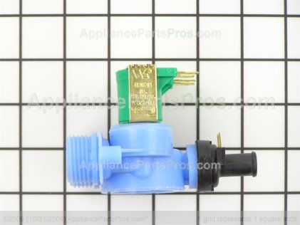 Whirlpool Water Inlet Valve 12002158 from AppliancePartsPros.com