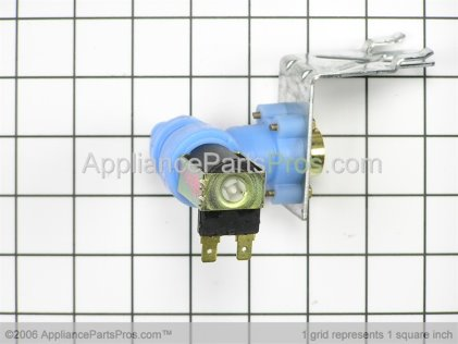 Whirlpool Water Inlet Valve 8283346 from AppliancePartsPros.com
