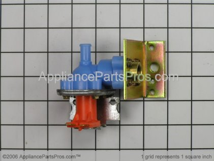 Whirlpool Water Inlet Valve 902543 from AppliancePartsPros.com