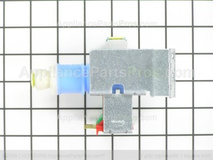 Whirlpool Water Inlet Valve W10408179 from AppliancePartsPros.com