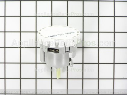 Whirlpool Water Level Switch W10339229 from AppliancePartsPros.com