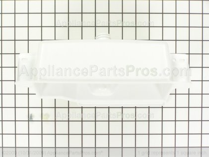 Whirlpool Water Pan 8201617 from AppliancePartsPros.com
