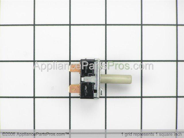 whirlpool 21001226 water temp switch appliancepartspros com Whirlpool Refrigerator Wiring Schematic