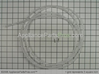 Whirlpool Water Tube Kit 4387492 from AppliancePartsPros.com