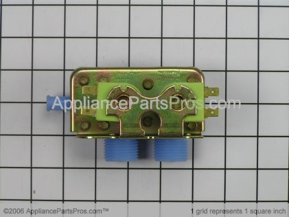 Whirlpool Water Valve 240-50 Y205684 from AppliancePartsPros.com