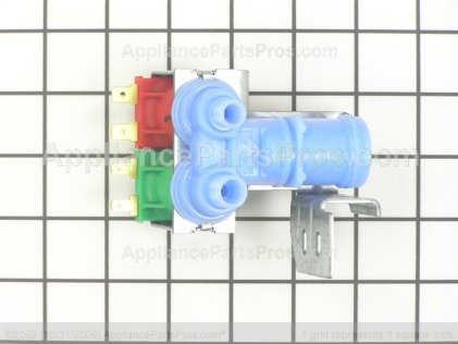Whirlpool Water Valve 4318046 from AppliancePartsPros.com