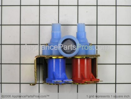 Whirlpool Water Valve 67559-1 from AppliancePartsPros.com
