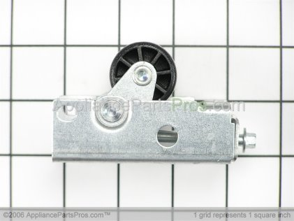 Whirlpool Wheel Assembly 61002066 from AppliancePartsPros.com